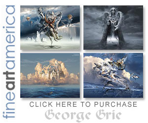 george grie artprints